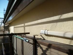 東京都葛飾区M様邸 外壁塗装工事